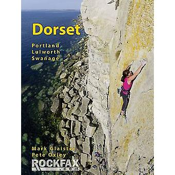 Dorset - Portland Lulworth Swanage - 2012 by Mark Glaister - Peter Oxle