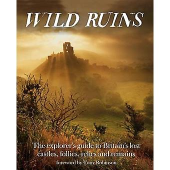 Wild Ruins - The Explorer's Guide to Britain Lost Castles - Follies -