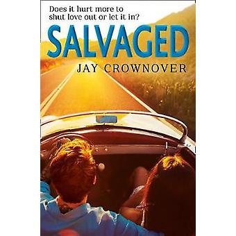 التي تم إنقاذها من قبل جاي كروونوفر-كتاب 9780008116309