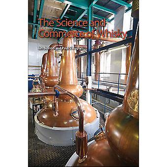 Die Wissenschaft und Wirtschaft des Whiskys von Ian Buxton - Paul S. Hughes - 9