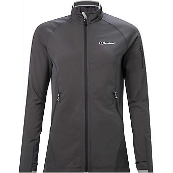 Berghaus Women's Pravitale Mountain Light NH Jacket - Carbon