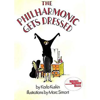 The Philharmonic Gets Dressed
