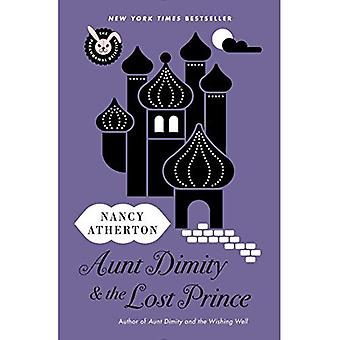 Aunt Dimity and the Lost Prince (Paranormal Detective)