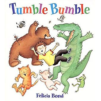Tumble Bumble (Laura Geringer Books)