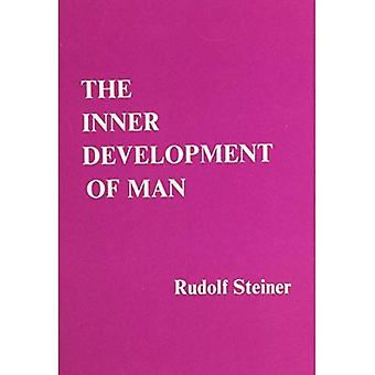 Le développement interne de l'homme