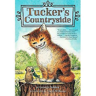 Tuckers landsbygden