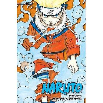 Naruto 3-in-1 Ausgabe 1
