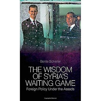 The Wisdom of Syria's Waiting Game: Foreign Policy Under the Assads