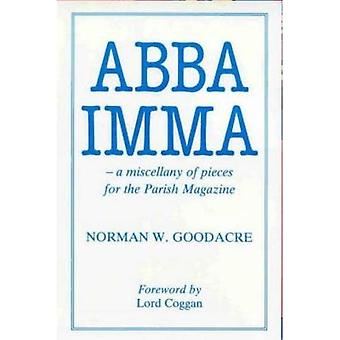 Abba Imma: Miscellany of Pieces for the Parish Magazine