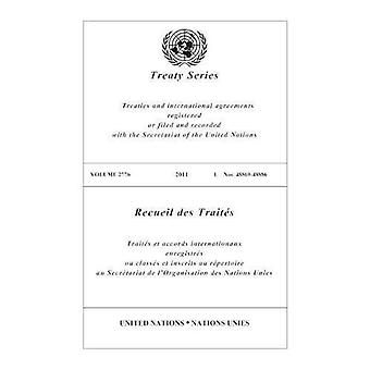 United Nations Treaty Series (United Nations Trade and Development Report)