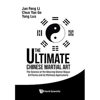 L'arte marziale cinese Ultimate