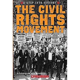 Der Civil Rights Movement (Einzelschritt Geschichte)