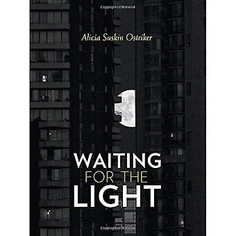 Waiting for the Light: New� Poems (Pitt Poetry Series)