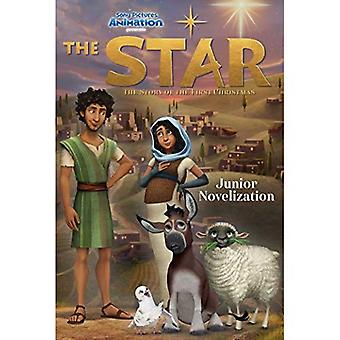 The Star Junior Novelization (The Star Movie)