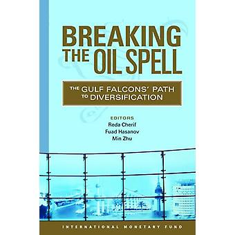 Breaking the Oil Spell - The Gulf Falcons' Path to Diversification by