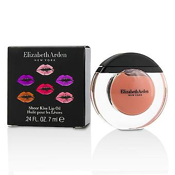 Elizabeth Arden Sheer Kiss Lip Oil - # 01 Pampering Pink - 7ml/0.24oz