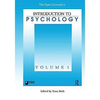 Introduktion till psykologi Vol 1 av Roth & Ilona