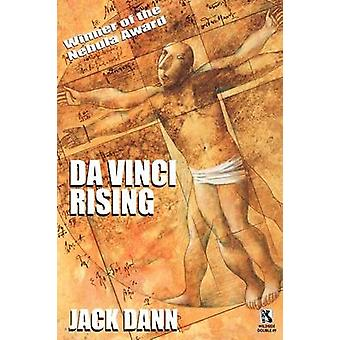 Da Vinci Rising  The Diamond Pit Wildside Double 9 by Dann & Jack