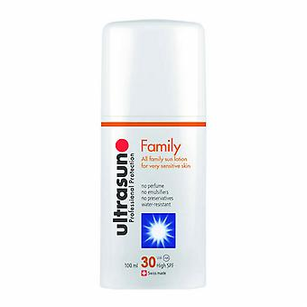 Ultrasun Super Sensitive Lotion SPF30 100ml