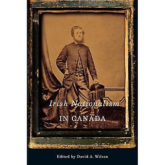 Irischer Nationalismus in Kanada