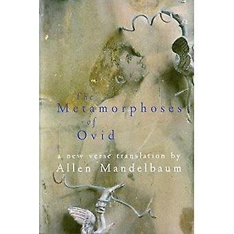 The Metamorphoses of Ovid Book