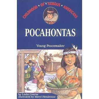 Pocahontas by Gourse - Leslie/ Henderson - Meryl (ILT) - 978068980808