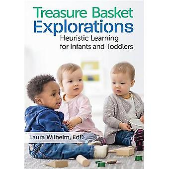 Treasure Basket Explorations - Heuristic Learning for Infants and Todd