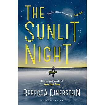 The Sunlit Night by Rebecca Dinerstein - 9781408863053 Book