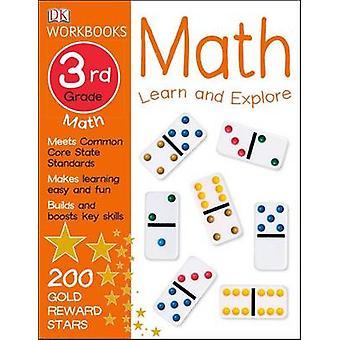 Math - 3rd Grade by Linda Ruggieri - Alison Tribley - 9781465417350 B