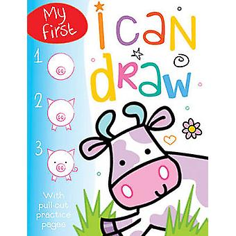 My First I Can Draw by Thomas Nelson - 9781783931248 Book