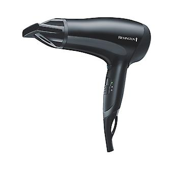Remington D3010 Powerful Easy Clean 2000W Ceramic Ionic Concentrator Hair Dryer