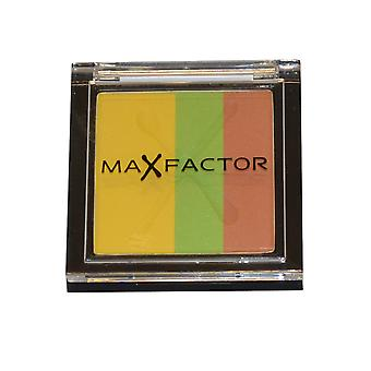 Max Factor Max Effect Trio Eyeshadow Bienenkönigin