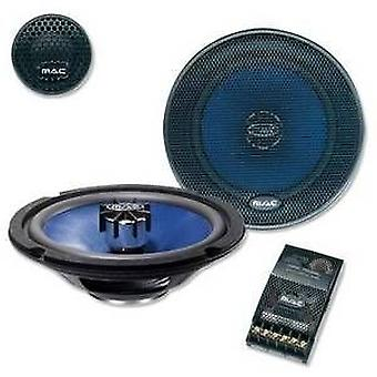 MAC MOBIL EXCLUSIVE 2.20 - 2 Wege Kompo 300 Watt