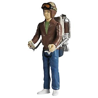 Tomorrowland Young Frank Walker ReAction Figure