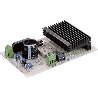 PSU Assembly kit H-Tronic ATT.FX.INPUT_VOLTAGE: 30 Vac (max.) ATT.FX.OUTPUT_VOLTAGE: 1 - 30 Vdc