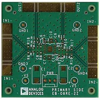 PCB (unequipped) Analog Devices ADA4898-2YRD-EBZ