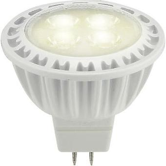 LED Sygonix 12 V GU5.3 6.5 W = 35 W Warm white EEC: A Reflector 1 pc(s)