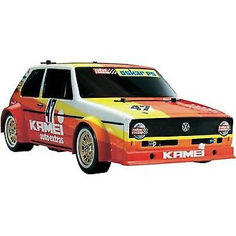 Tamiya Golf Racing Groupe 2 Brushed 1:12 RC model car Electric Road version FWD Kit