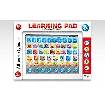 WinFun Tablet Infantil Bilingue