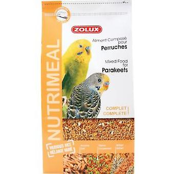 Zolux Zolux Nutrimeal Periquito (Birds , Bird Food , Parakeets , Dry Food and Mixtures)