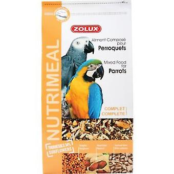 Zolux Parrots Nutrimeal Zolux (Birds , Bird Food)