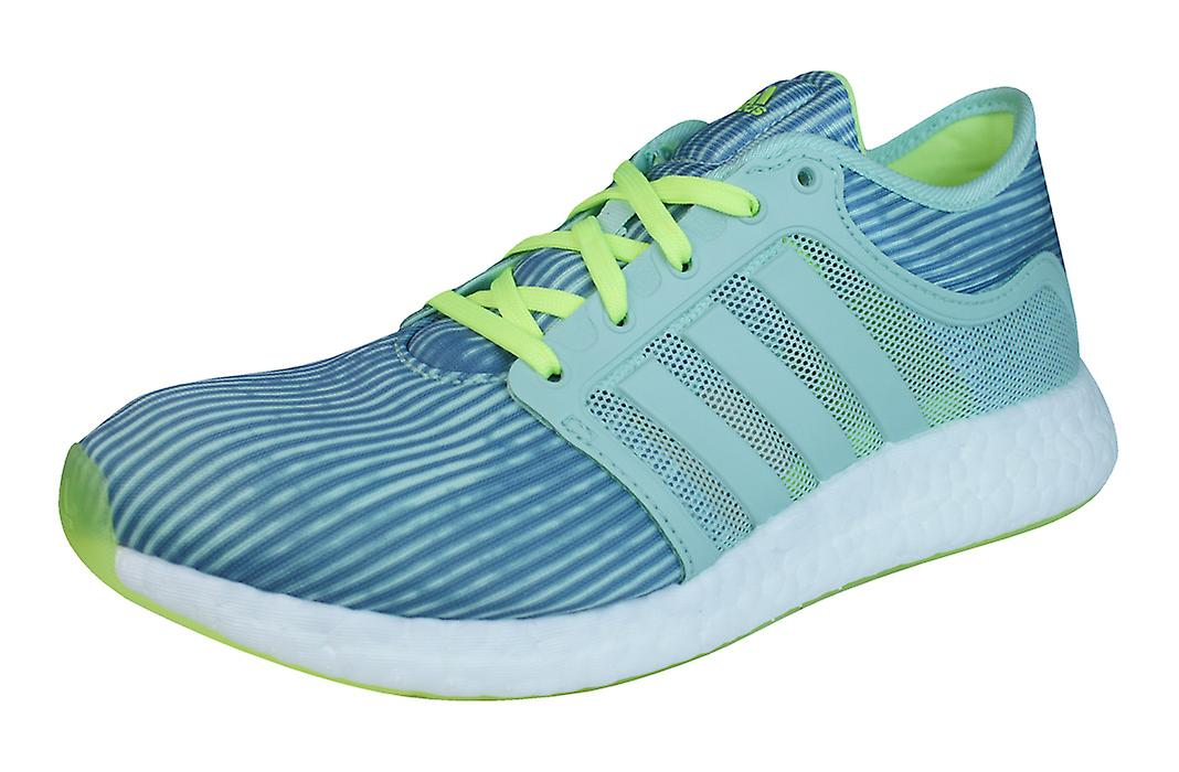 adidas Climachill Trainers Rocket Boost Womens Running Trainers Climachill / Shoes - Green c3f7ae