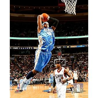 Carmelo Anthony - 06 07 actionsport foto (8 x 10)