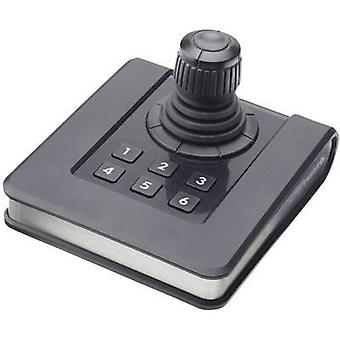 Joystick Toggle USB APEM 100-350 1 pc(s)
