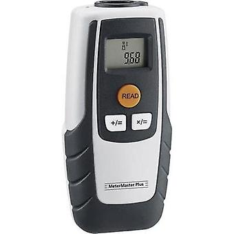 Laserliner MeterMaster Plus Ultrasound rangefinder Reading range (max.) 13 m