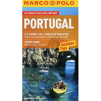Portugal Marco Polo Pocket Guide by Marco Polo