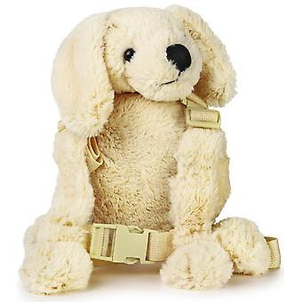 Goldbug 2-in-1 Harness Buddy - Tiger