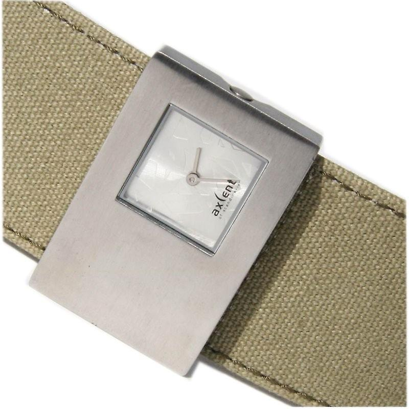 Axcent of Scandinavia ladies watch clip watch - X 20202-634 Green