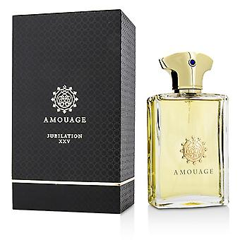 Amouage jubel XXV Eau De Parfum Spray 100ml / 3,4 oz