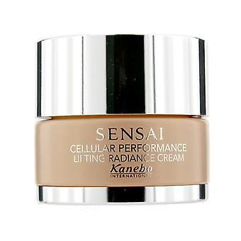 Kanebo Sensai Cellular Performance Lifting Radiance Cream 40ml/1.4oz